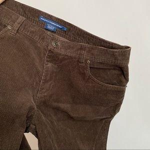 Ralph Lauren Corduroy Pants